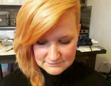 cut, color and extensions